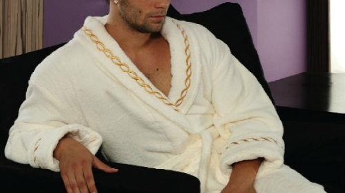 приснился мужчина в халате