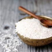 Плошка с рисом