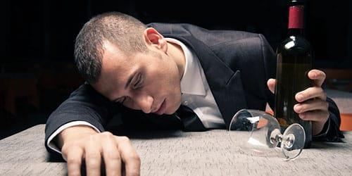 видеть во сне пьяного покойника