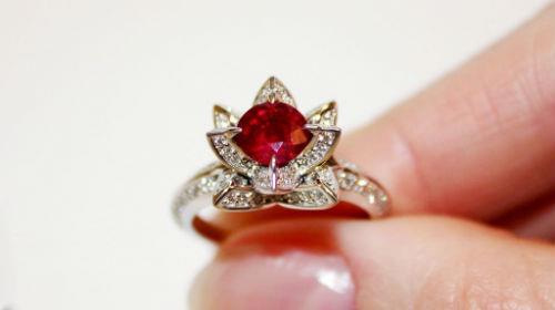 к чему снится кольцо с камнем