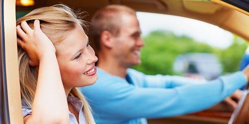 к чему снится ехать в машине с любимым