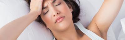 Кружится голова во сне. Причины неврологические заболевания