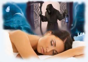 Сон Узнать О Смерти Знакомой