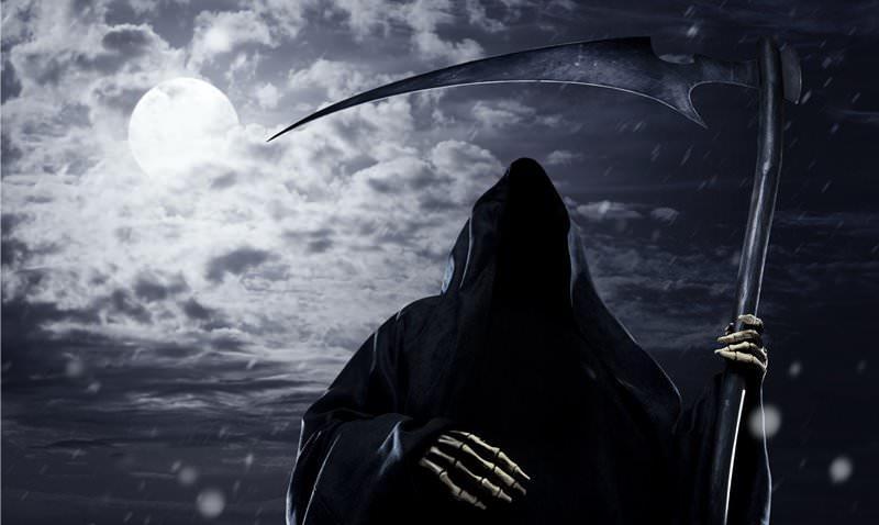 чему весть смерти о снится знакомых к