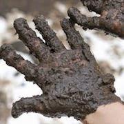 К чему снится обрызгали грязью фото