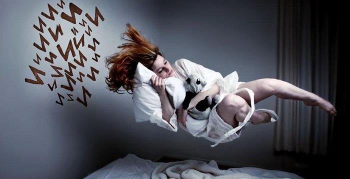К чему снится беременной летать фото