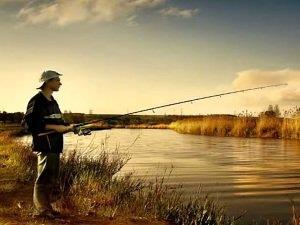 Ловить во сне рыбу на удочку