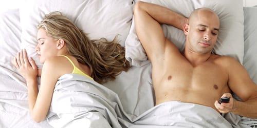 К чему снится муж незамужней фото