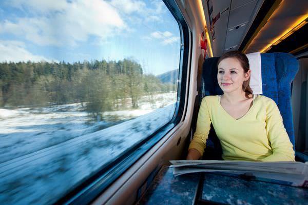 Снится ехать в поезде с мужчиной фото