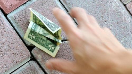 найти деньги бумажные