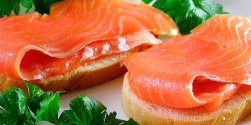 к чему снится бутерброд с рыбой