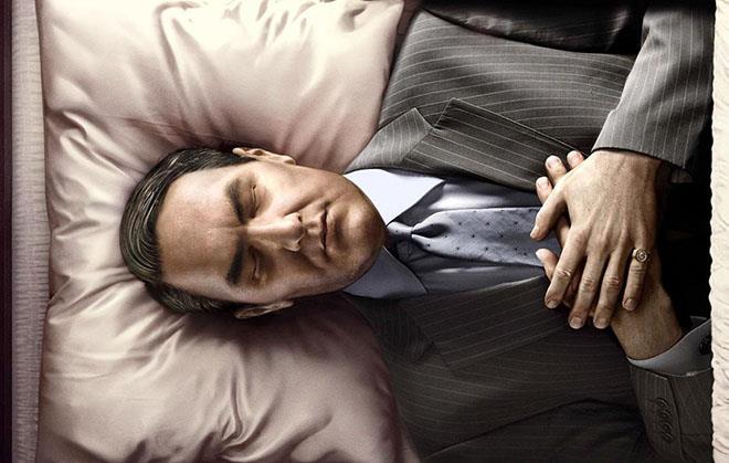 Видеть себя мертвой во сне
