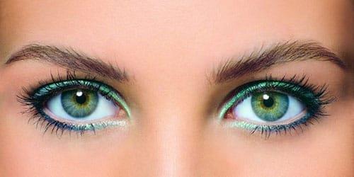 видеть во сне красивые глаза