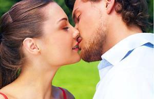Поцелуй, как в юности