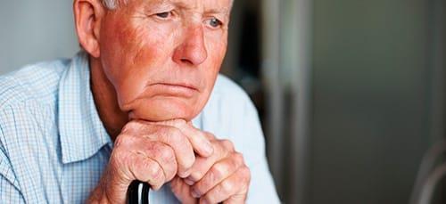 К чему снится больной дедушка фото