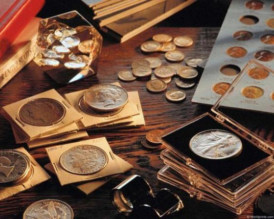 К чему снятся дорогие монеты фото