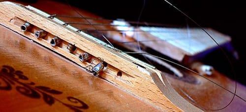 сонник гитара