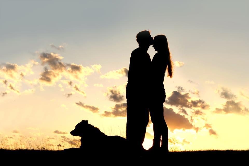 Сон о будущем муже