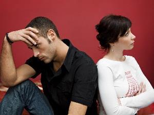 Поцелуи с незнакомым человеком во сне - к ссоре с любимым человеком