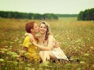 Незнакомый мужчина во сне для одинокой девушки - к любви