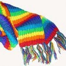 К чему снится шарф?