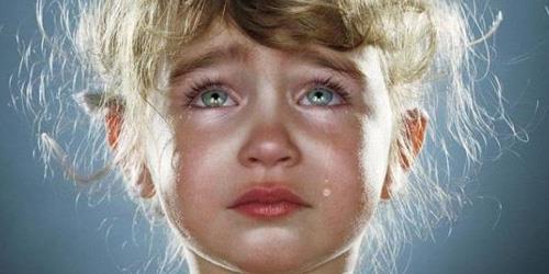 плакать во сне на взрыд