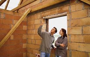 Строить дом