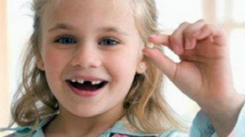 к чему снится как зубы выпадают у детей