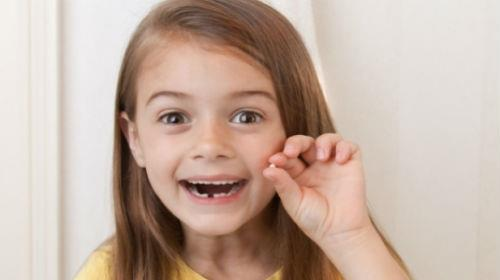 сонник зубы выпадают