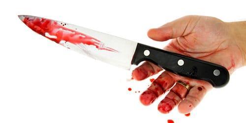 совершить убийство