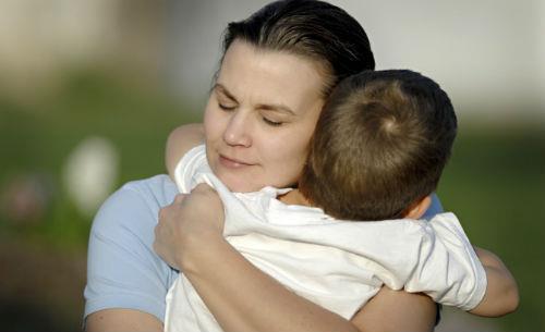 Фото Сонник начальница обнимает