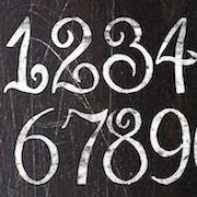 К чему снится: цифры