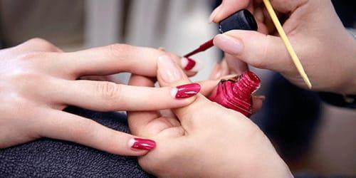 К чему снится что ломаются нарощенные ногти фото