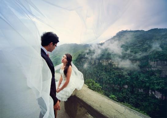 К чему снится свадьба знакомого парня фото