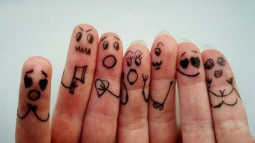 Пальцы толкование сонника