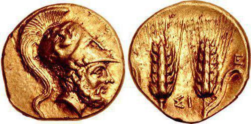 к чему снятся старинные монеты найти