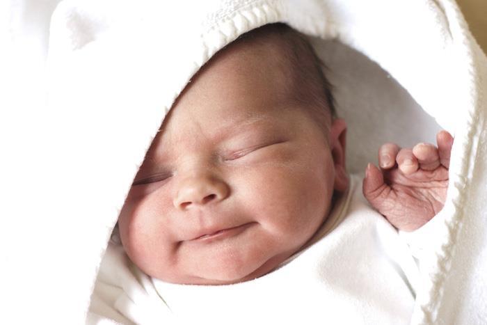 К чему снится новорожденный ребенок, младенец (мальчик, девочка)