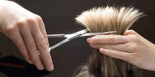 К чему стричь волосы во сне?