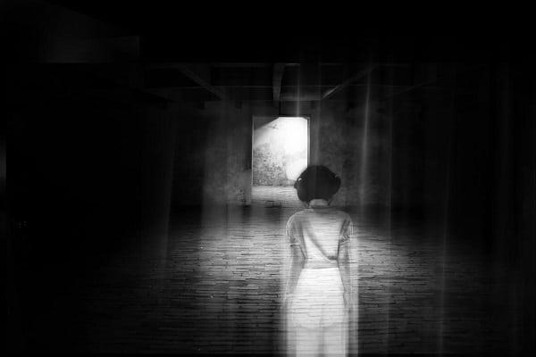Привидение или призрак во сне Сонник картинка