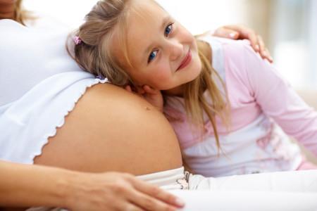 К чему снится мамина беременность