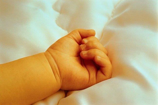 К чему снится мертвый младенец девочка фото
