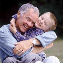 Если снится покойный дедушка