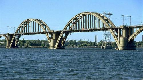 к чему снится река мост