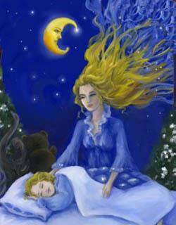 интересные факты о сновидениях