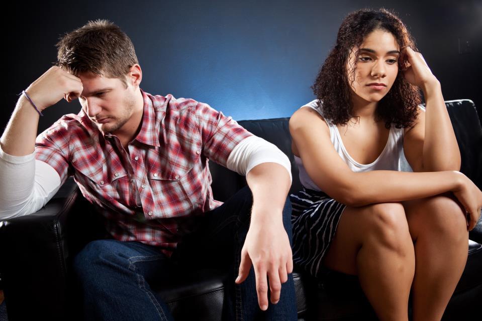 К чему снится разведенная женщина