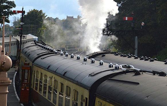 К чему снится поезд с детьми фото