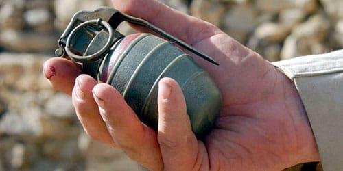 к чему снится боевая граната
