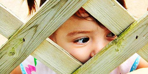 к чему снится прятать своего ребенка
