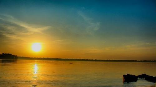 приснилось море солнце