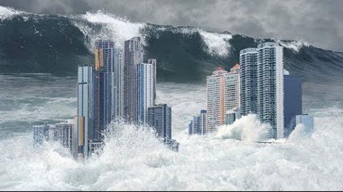 большая вода катастрофа